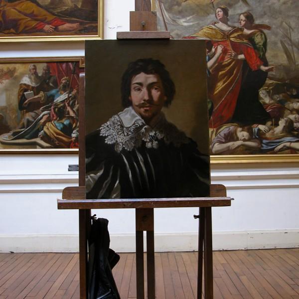 Jacques de Létin - c.1630